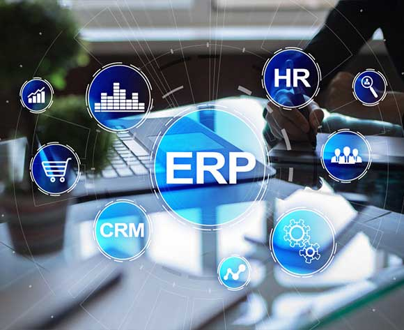 ERP Management Software Solutions